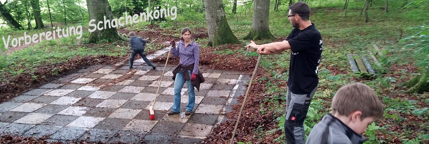 Arbeitsdienst Schacherkönig2
